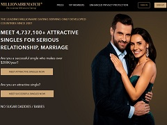 Millionaire Dating Start dating a Millionaire here